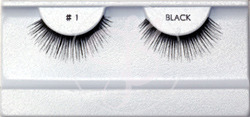 False strip Eyelashes
