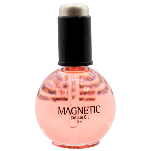 Magnetic Cuticle Oil Peach 75 ml
